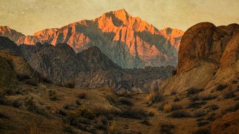 Sierra Morn